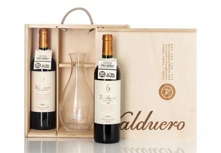 Valduero Reserva Premium 6...